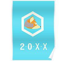 20XX Fox Poster