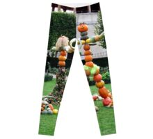 Fall Festival Leggings