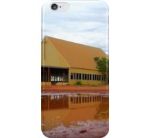 Missionary Zeal iPhone Case/Skin
