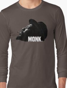 Thelonious Monk Long Sleeve T-Shirt