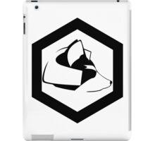 Melee Hell Fox Head iPad Case/Skin