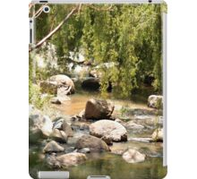 STillness Of Heart iPad Case/Skin
