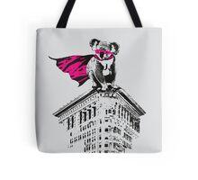 Super koala Tote Bag