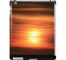 Sunset #11 iPad Case/Skin