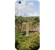 Mauritius Wildlife and waterfall iPhone Case/Skin