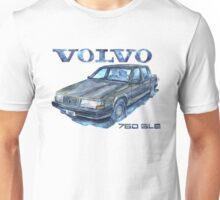 VOLVO 760 gle Unisex T-Shirt