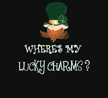WHERE IS MY LUCKY CHARMS? T-Shirt