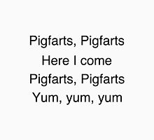 Malfoy Pigfarts Rhyme Starkid AVPM #2 Unisex T-Shirt