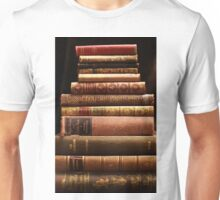 Rare antique books Unisex T-Shirt