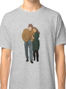 Minimalist Freewheelin' Bob Dylan Classic T-Shirt