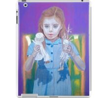 Once upon a time - Matilda dolls iPad Case/Skin