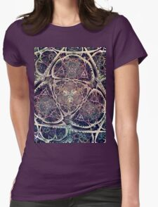 Trinity Rising Womens Fitted T-Shirt