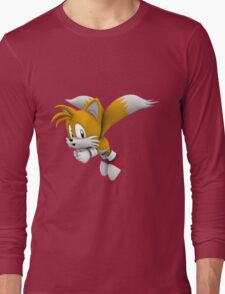 Classic tails Long Sleeve T-Shirt