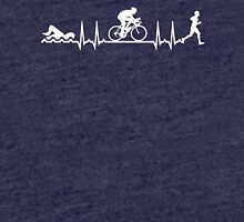 Triathlon Tri-blend T-Shirt