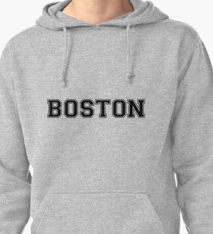 BOSTON city merchandise!  Pullover Hoodie