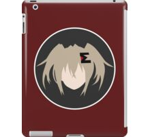 Aragami Hunter iPad Case/Skin