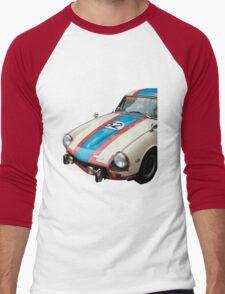 Triumph GT Vintage Race Car T-Shirt