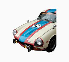 Triumph GT Vintage Race Car T-Shirt