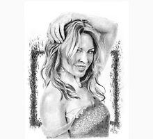 Kylie Minogue 2016 - Pop Princess! (black/white) Unisex T-Shirt