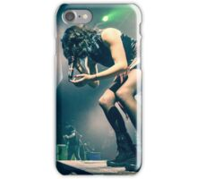 We Are The In Crowd iPhone Case/Skin