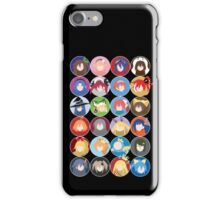 Creative Adventures iPhone Case/Skin