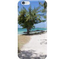 mauritius iPhone Case/Skin