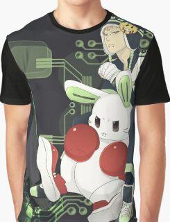 Noiz Graphic T-Shirt