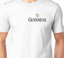 Guiness small Unisex T-Shirt