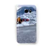 Bludenz (Vorarlberg, Austria) Samsung Galaxy Case/Skin