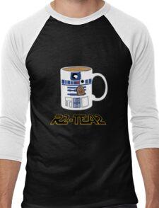 R2-D2 Tea shirt Men's Baseball ¾ T-Shirt