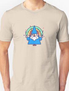 Rainbow Wizzard Unisex T-Shirt