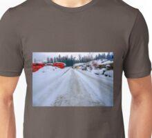 Bludenz (Vorarlberg, Austria) Unisex T-Shirt