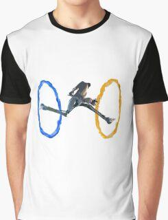 Portal Graphic T-Shirt
