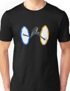 Portal Unisex T-Shirt