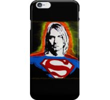 Faster than a speeding bullet  iPhone Case/Skin