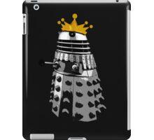 WHO..me iPad Case/Skin