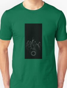 Lord of the Rings - Nazgul Design T-Shirt