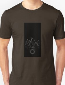 Lord of the Rings - Nazgul Design Unisex T-Shirt