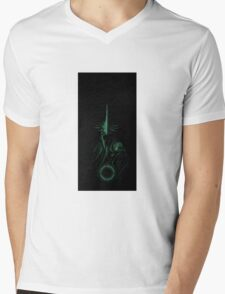 Lord of the Rings - Nazgul Design Glowing T-Shirt