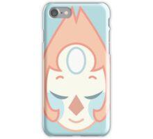 PEARL Solo Headshot iPhone Case/Skin