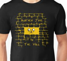 Another Jake in the wall Unisex T-Shirt