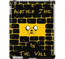 Another Jake in the wall iPad Case/Skin