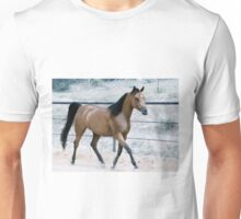 Flashy Arabian Horse - She is a Beauty! Unisex T-Shirt