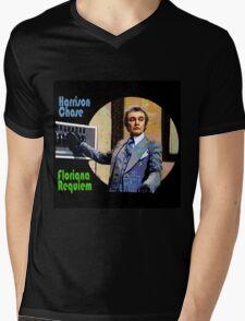 Harrison Chase - Floriana Requiem album cover Mens V-Neck T-Shirt