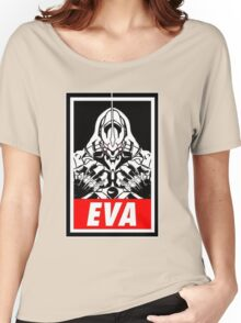 Evangelion Women's Relaxed Fit T-Shirt