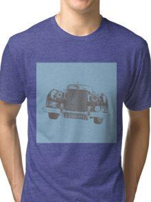 Rolls Royce 5 Tri-blend T-Shirt