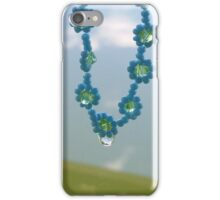 Dripping Beads iPhone Case/Skin