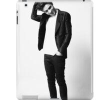nathan sykes design iPad Case/Skin