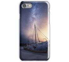Starship. iPhone Case/Skin