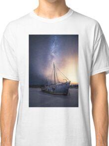 Starship. Classic T-Shirt